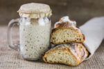 Making Your First Sourdough Loaf, Part One