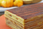 The Most Fragrant Cempedak Cake Lapis – Everyone Will Want More!