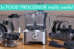 Your Everyday Kitchen Work Horse: The Food Processor