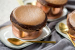 Indulgent Chocolate Souffles For The Perfect Holiday Treat