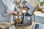 Start the New Year Simple and Easy with The Powerful Kenwood Cooking Chef